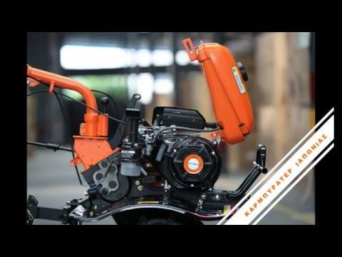 SPT-500 Q LUX   full gearbox