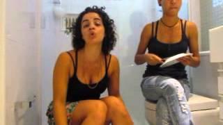 Vamos comer Caetano (Adriana Calcanhoto - Cover) - Candice Morais feat. Jade Santana