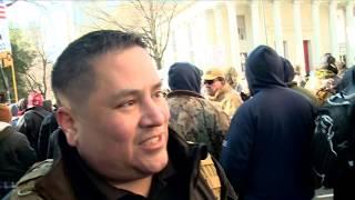 Virginia's Lobby Day Gun Rights Rally