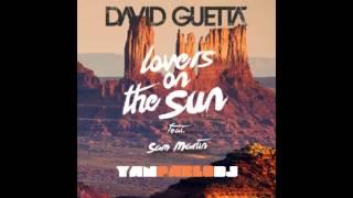 Yan Pablo DJ feat. David Guetta - Lovers on the sun [ Funk Remix ]