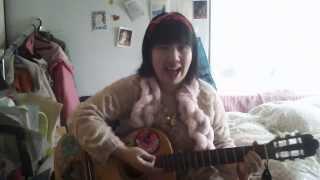 MARK unplugged series 2014/冬/午後。 新曲・人々の伝記シリーズ「フィ...