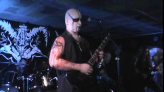 IN NOMINE BELIALIS ascension of the antichrist (matriz, BH - 19-09-2014)