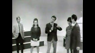 American Bandstand 1967 – SPOTLIGHT DANCE – My Girl, The Temptations
