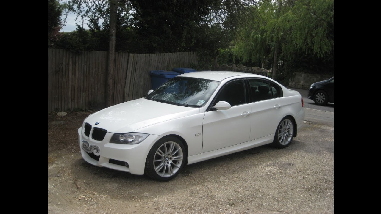 Convert Manual to Auto ? - Bimmerfest - BMW Forums