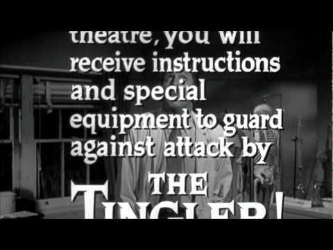 The Tingler Trailer
