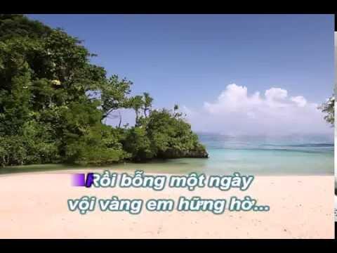 Chi Co Mot Thoi  Quang Dung karaoke