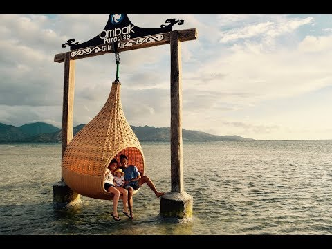 GILI AIR ISLAND - WE FOUND PARADISE | WORLD TRAVEL WITH TODDLER
