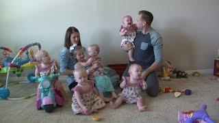 How Parents Juggle Raising America