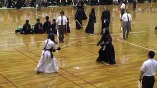 2010年6月27日、第14回北海道名寄地方剣道大会が名寄市スポーツセンター...