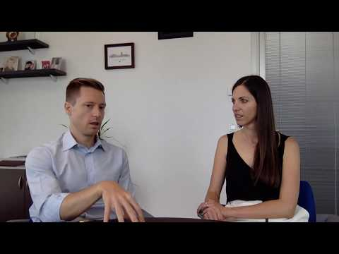 Silvia Myers & Martin Kardos discuss secrets of business success