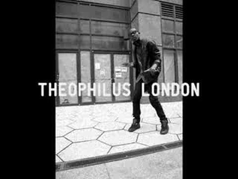 Theophilus London-Sand Castles Black x Blue