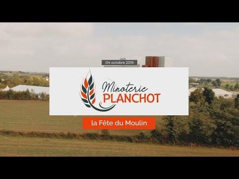 La Fête du Moulin de la Minoterie Planchot