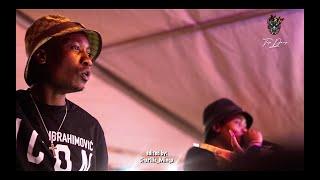 Reece Madlisa & Zuma ft Ulazi Top Dawg Sessions live audio mix episode 8 0
