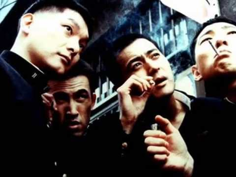 Best Asian Gangster Movies 119