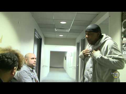 Scared Straight with Kenan Thompson and Hot97
