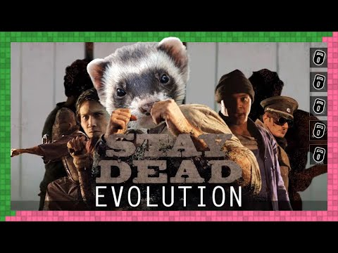 Stay Dead Evolution — $60 of games |