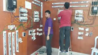PROFESSIONAL & PRIVATE ELECTRICAL WIRING CLASS - From ZERO to ADVANCE only in 3 Days