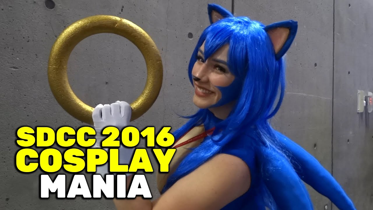 Best Comic Con Costumes Girls