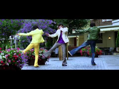 Nee kopa pattal Villu 2009 Tamil HD Video Song 1080P Bluraywww savevid com