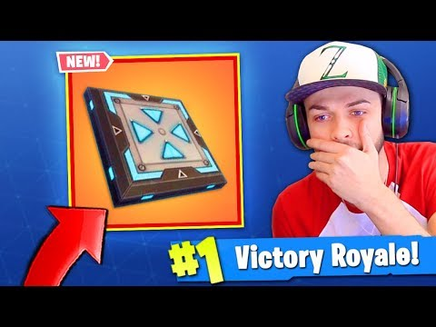 THIS is *RETURNING* to Fortnite: Battle Royale! (NEW UPDATE)