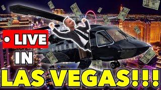 🚨LIVE Casino Slots! Late Night!
