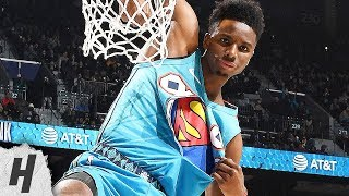 2019 NBA Slam Dunk Contest - Full Highlights | 2019 NBA All-Star Weekend Video