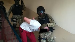Policyjne uderzenie w narkobiznes. Seria zatrzymań w Sulechowie i okolicach