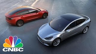 Tesla Misses 2016 Delivery Goal, Over-Performs In China | CNBC