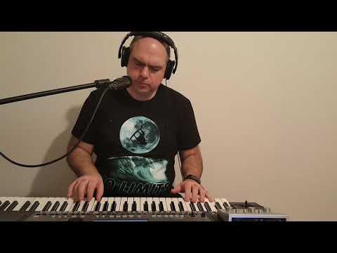 Мурка (Хаська) - Александр Килинкаров - Korg PA600QT - Live