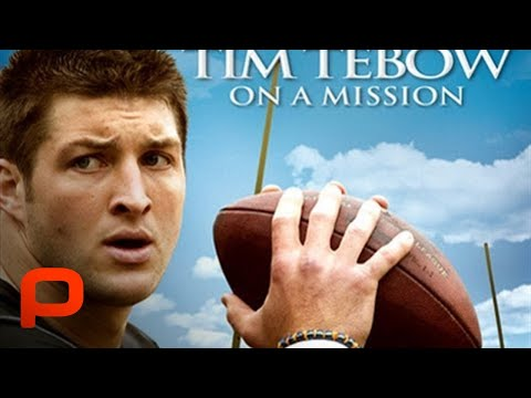 Tim Tebow On A Mission   Full Movie
