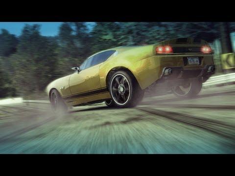 Как открыть машины в Burnout Paradise