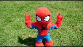 Spiderman en... 'La araña pequeñita'