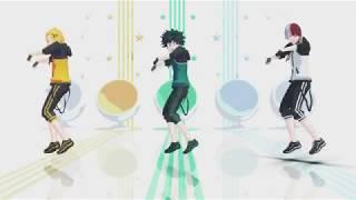 Video  Koi Dance Animated