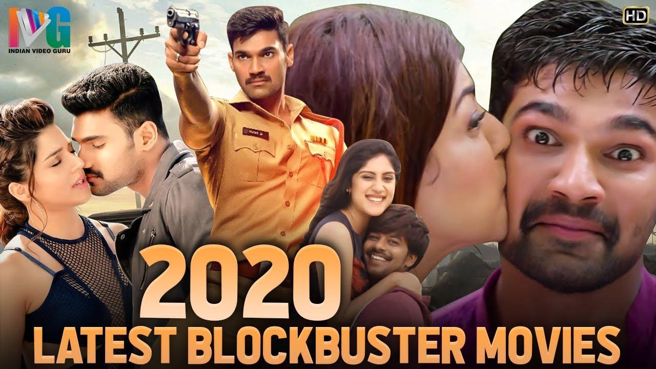 Download 2020 Latest Blockbuster Movies HD   Kavacham   Software Sudheer   Bellamkonda Srinivas   Sudheer