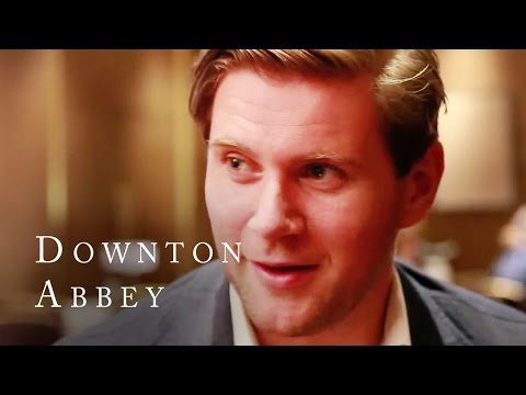 Downton Characters In 5 Words | Downton Abbey