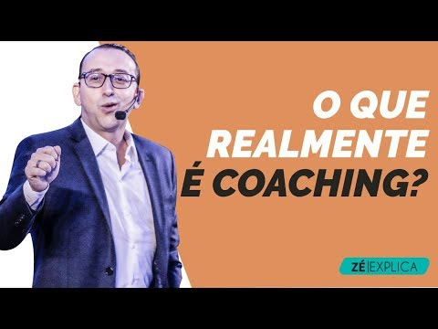 O que é Coaching? Explicando de forma simples em apenas 4 minutos