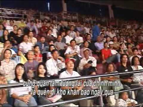 TAN HY VONG   BAI HAT NGAY MAI TOT DEP HON