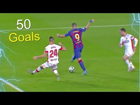 TOP 50 Amazing Goals Of The Year 2019 |HD