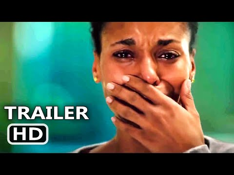 AMERICAN SON Trailer Teaser (2019) Kerry Washington, Drama Movie
