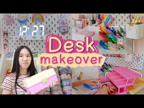 Eng) Desk Decor