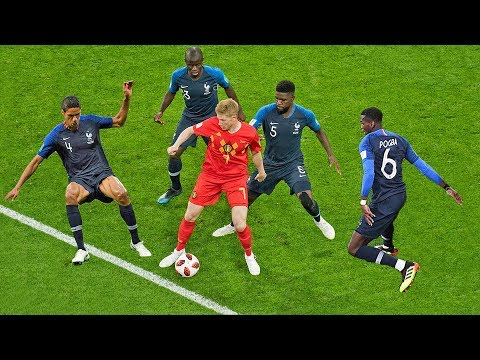 Kevin De Bruyne Top 20 Magical Things That Prove His Genius |HD