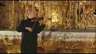 J.S. Bach: Partitas for Solo Violin - Gidon Kremer (New Upload, Full HD 1080p)