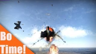 War Thunder - Fail Montage #7