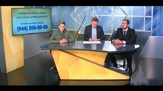 """""""У нас не все ватники!"""". Мужчина из Донецка дозвонился в эфир киевской студии"""