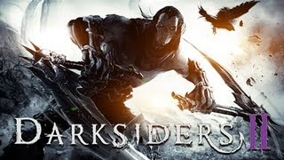 Darksiders 2 PC Gameplay