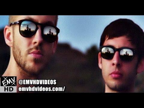 Calvin Harris ft. Example - We'll Be Coming Back (Legendado) HD