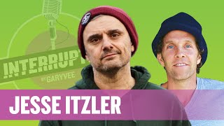 Why Your Fad Is the Idea to Pursue | Interrupted With Jesse Itzler