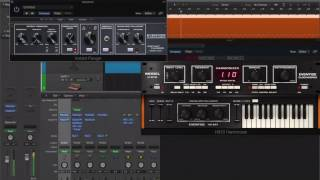 H910 Harmonizer | Eventide Legendary Effects Processor
