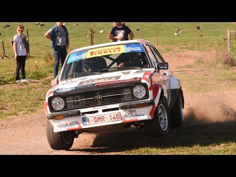 Best Of Rallye 2019 (Crash & Mistakes) By TGG Rallye