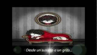 Whisper to a scream - Bobby Orlando (Subtitulado)